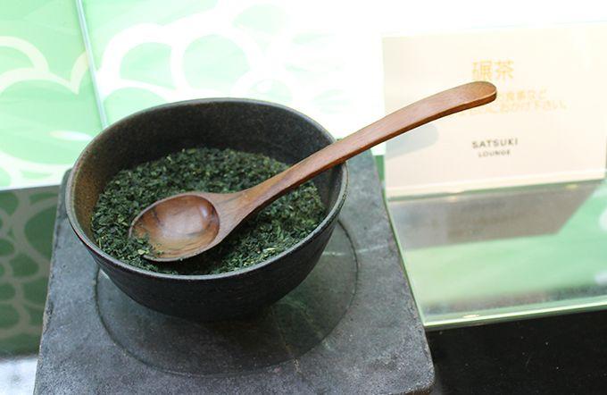 祇園辻利の抹茶使用 濃厚抹茶スイーツ