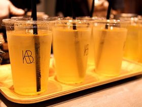 京都駅近くにBAKEのお茶処!限定品も「BAKE CHEESE TART コトチカ京都店」