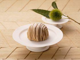京都・マールブランシュに栗好き垂涎の絶対美味しいモンブランがある