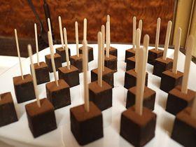 大阪で行くなら!ザ・リッツカールトン大阪「ベルギーチョコレートブッフェ」