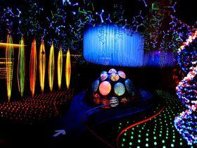 あべのハルカス美術館の「太陽の塔展」で大阪万博を疑似体験