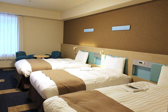 3.コンフォートホテル神戸三宮