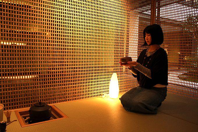 坐禅や茶道体験で京都を体感できるホテル「ENSO ANGO FUYA II」