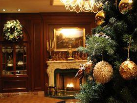 大阪・梅田でイギリス貴族のクリスマスを ザ・リッツカールトン大阪