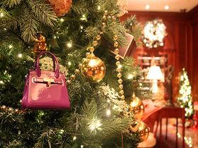 大阪・梅田「ザ・リッツ・カールトン大阪」でクリスマスのイギリスへ