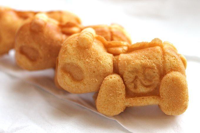 東京「浅草花やしき」では、ジェットコースターよりパンダでしょ!