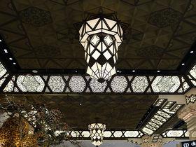 大阪「大丸心斎橋店 本館」でヴォーリズ建築と限定スイーツを楽しむ
