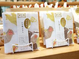 奈良の新名所「鹿猿狐ビルヂング」でグルメと限定土産を