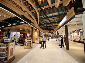 リゾート気分たっぷり!マクタン・セブ国際空港の第2ターミナルがオープン