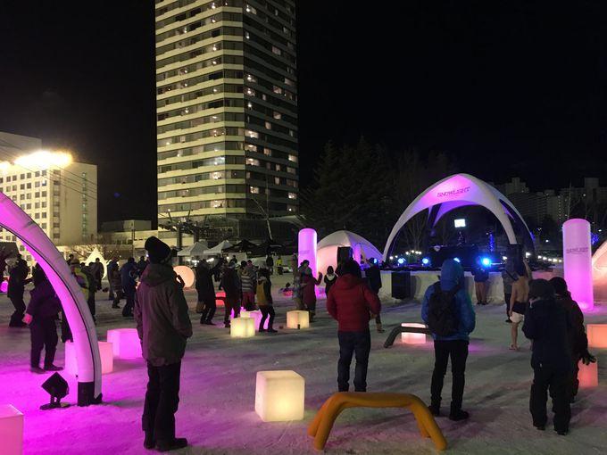 新潟・苗場スキー場で雪山音楽イベントが開催!