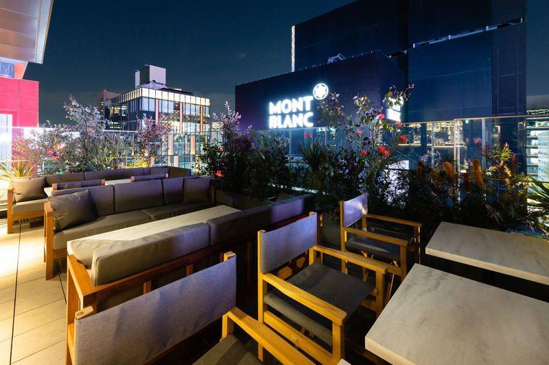 銀座一望のホテル「ザ ロイヤルパーク キャンバス 銀座8」オープン