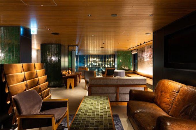 自分らしく過ごすホテル「ザ ロイヤルパーク キャンバス 銀座8」