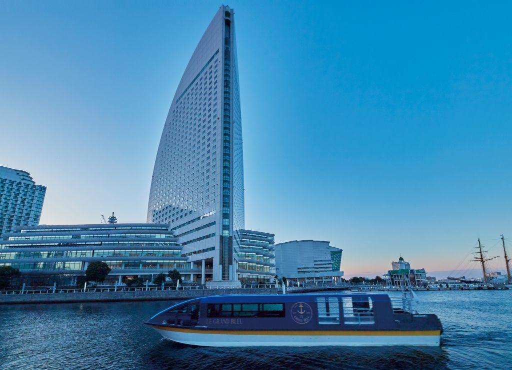 横浜で「平成最後のサンセットクルーズ」を楽しもう