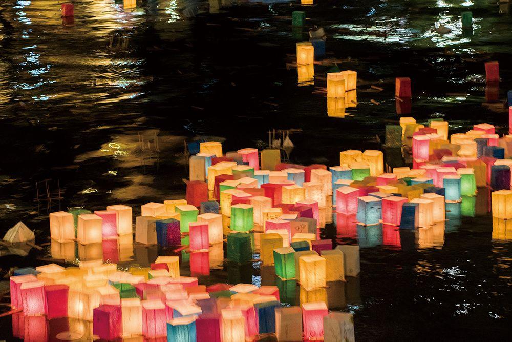 ゆかたを着るとお得!夏は「みなと横浜 ゆかた祭り2019」へ