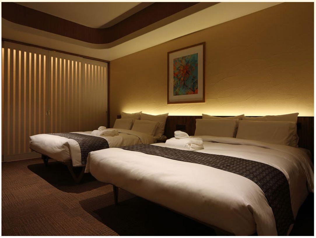 睡眠研究の第一人者が監修。「眠りにいい宿」認定施設発表