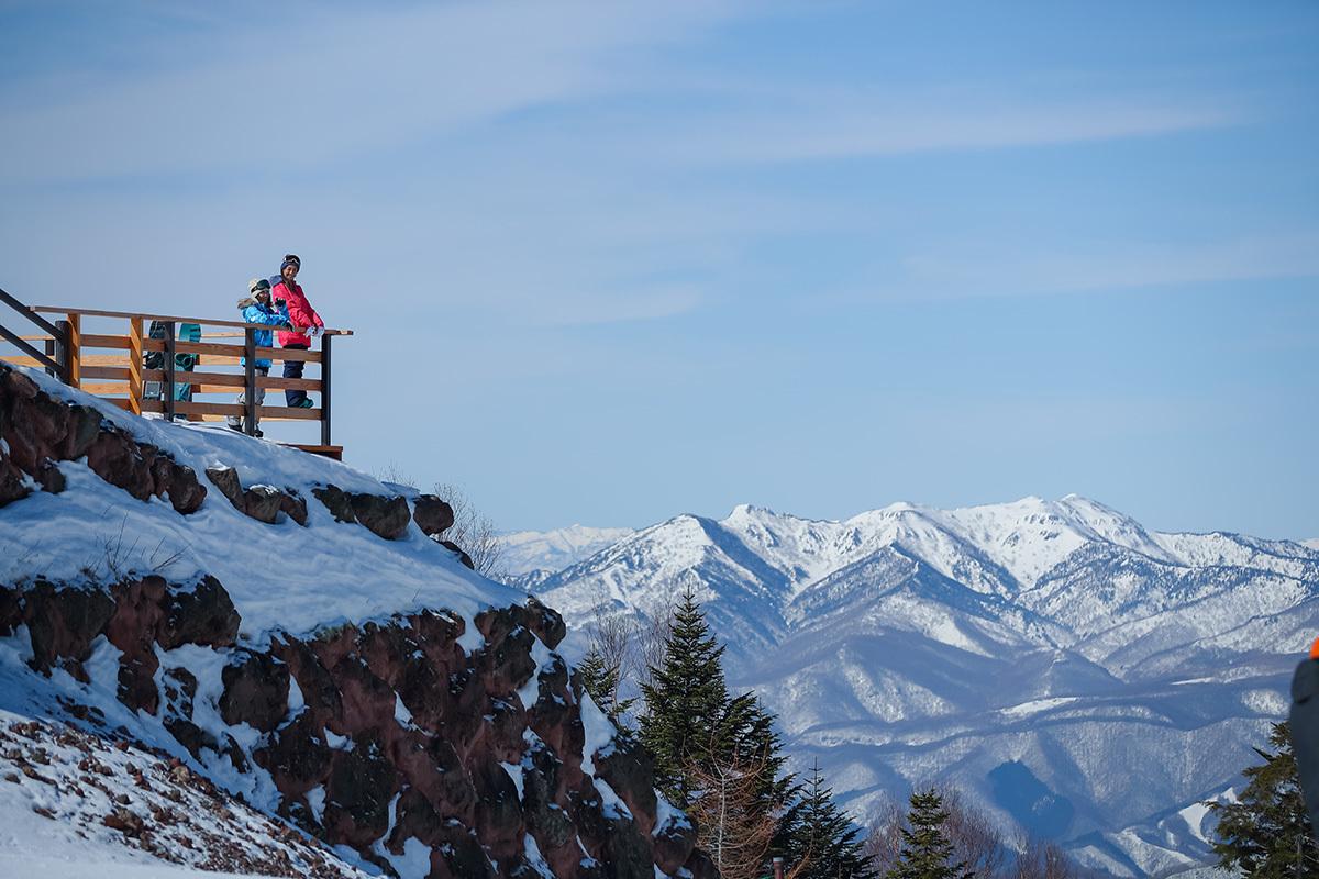群馬県「丸沼高原スキー場」でウインターシーズンがスタート