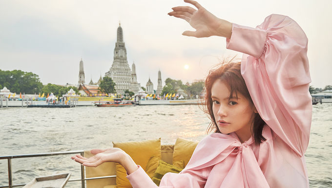 「ときめきの国タイ」の気になる中身は?