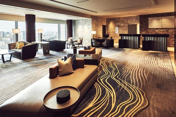 インターコンチネンタルホテルのお得な宿泊プランはコレ!