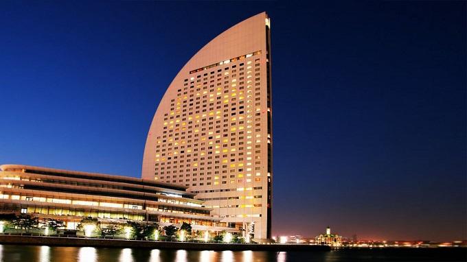 インターコンチネンタルホテルは日本に9ヶ所!