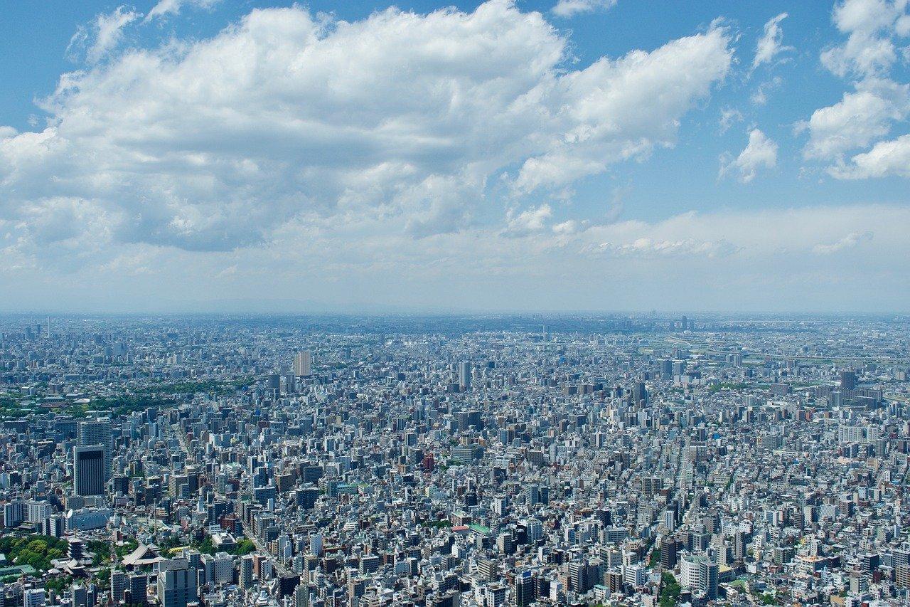 【関東】主な観光施設の営業再開・休業情報