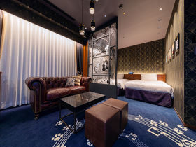 リーベルホテル「大阪府民限定プラン」!人気の客室にお得に泊まろう