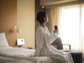 「ホテルニューオータニ大阪」特典たっぷり大阪府民限定キャンペーン