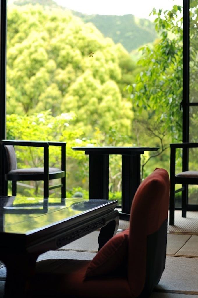 湯河原温泉「おやど瑞月」旅館一棟貸切プラン販売開始