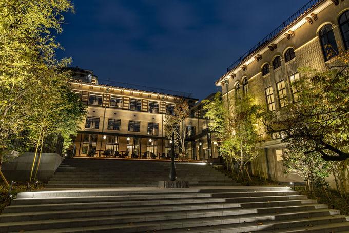 歴史を見学!「京都府民限定特典 ホテル館内ツアー」