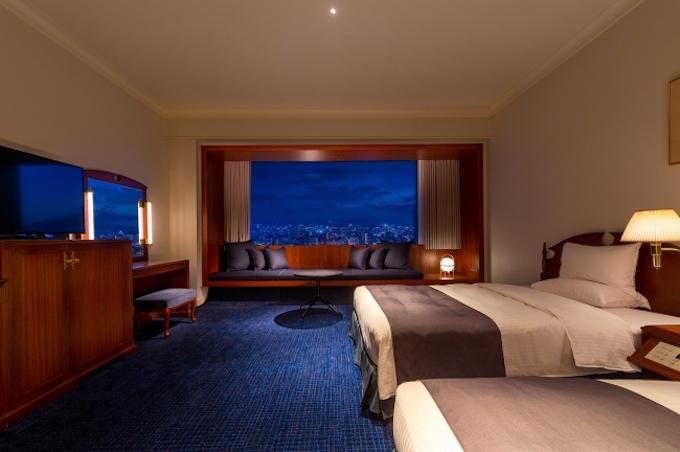広島県民におすすめ!「リーガロイヤルホテル広島」約半額のお得なプラン