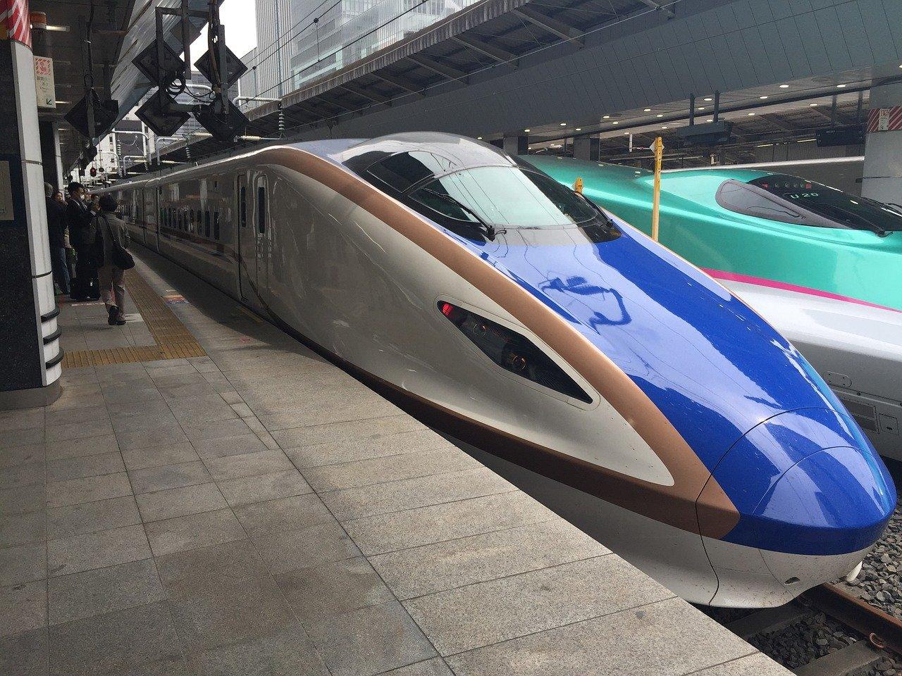 新幹線が半額に!JR東日本「お先にトクだ値スペシャル」