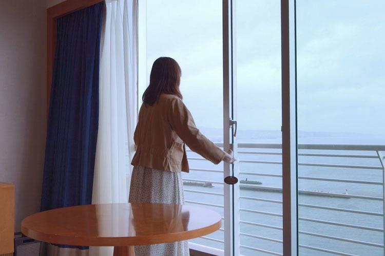 滋賀「琵琶湖ホテル」でお得にワーケーション!