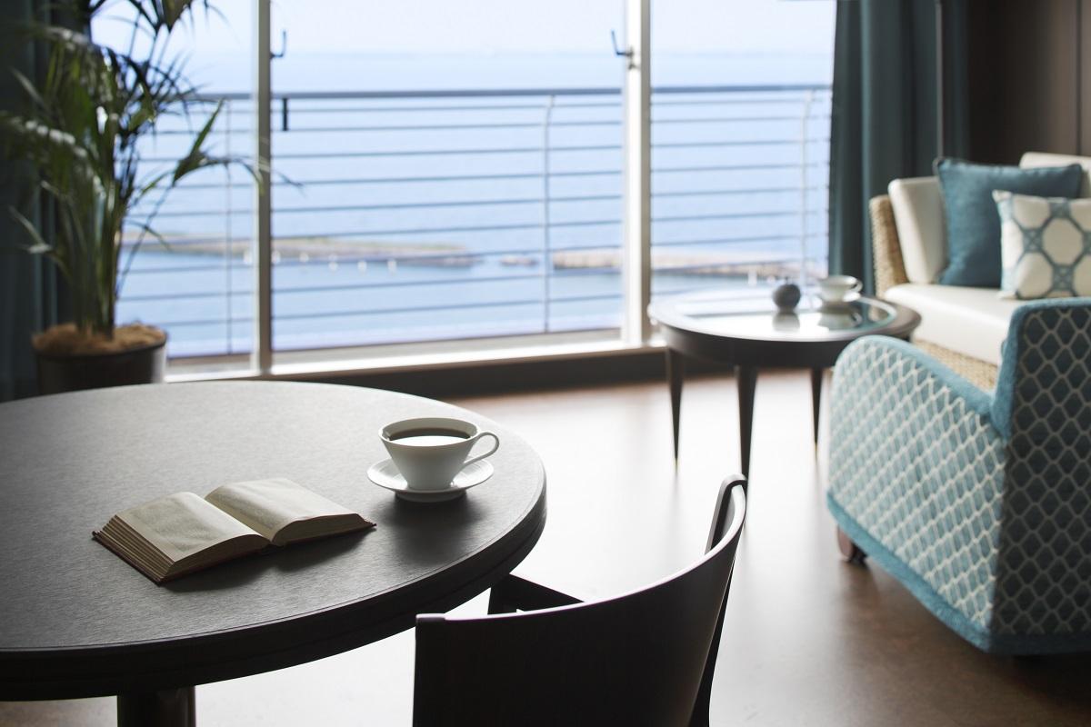 連泊がお得!琵琶湖ホテルで湖を眺めながらワーケーション