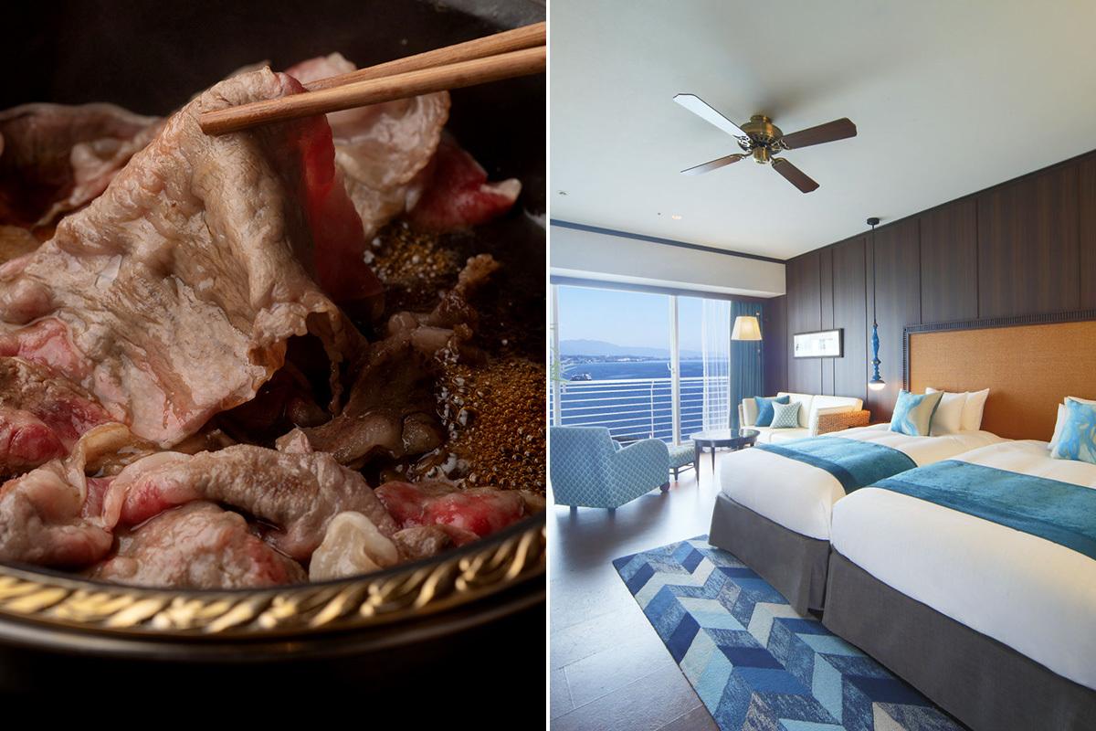 今こそびわ湖大津で贅沢旅!お得な3つのキャンペーンでこんな旅はいかが?