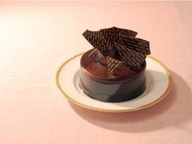 予約限定!リーガロイヤルホテル東京のバレンタインケーキ