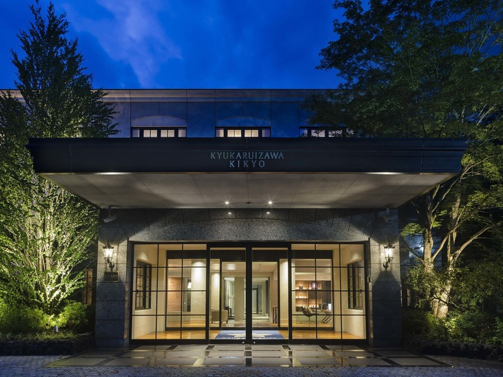 ヒルトンで泊まってみたいホテルは?