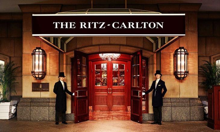 ザ・リッツ・カールトンのお得な宿泊プラン