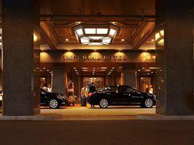 帝国ホテル東京のルームサービスを堪能!お得な宿泊プラン販売中
