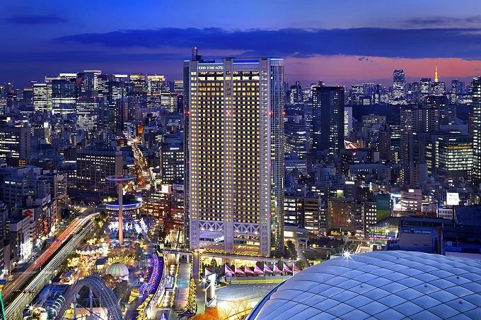 東京ドームホテルの「スーパープライスプラン」