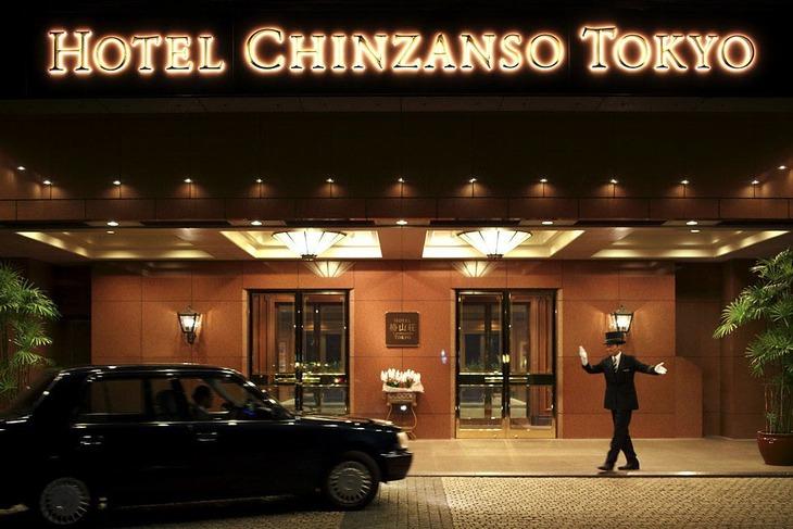 ホテル椿山荘東京には他にもお値打ちプランがたくさん!