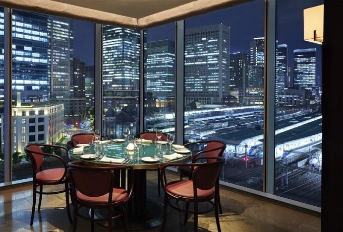 フォーシーズンズホテル丸の内 東京には他にもお値打ちプランがたくさん!
