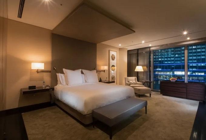 フォーシーズンズホテル丸の内 東京が最大15%OFF!お得なプランを販売中