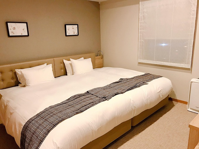 hotel MONday 羽田空港