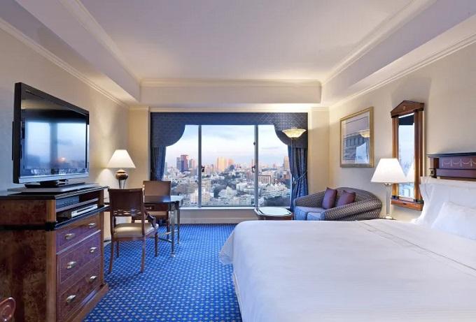 ウェスティンホテル東京の「30時間ステイプラン」をチェック!