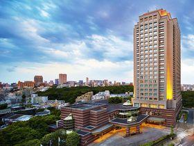 ウェスティンホテル東京に30時間ステイ!お得なプランを販売中