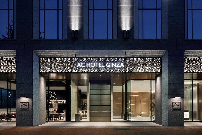 ACホテル・バイ・マリオット東京銀座が40%OFF!お得なタイムセールを実施中