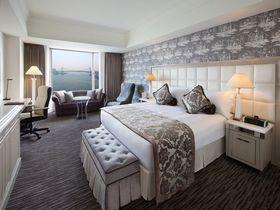 ホテルインターコンチネンタル東京ベイが最大30%オフ!お得なプランを販売中