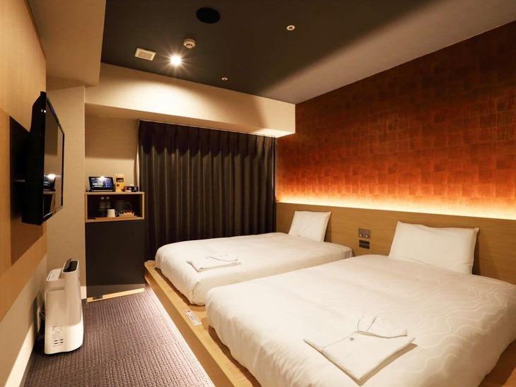 「変なホテル」のお得な宿泊プランをチェック!
