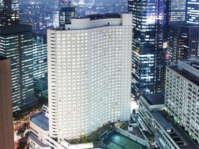 ヒルトン東京には他にもお値打ちプランがたくさん!
