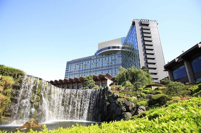 ホテルニューオータニの「最大36時間ステイプラン」をチェック!