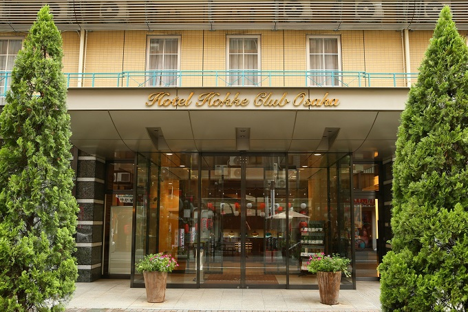 法華クラブのお得な宿泊プラン